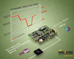 Ericsson Power Modules Achieves Finalist Selection in EDN Magazine Awards
