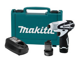 Makita Expands 12v Max Lithium-Ion Cordless Line-Up