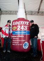 Team Loctite® Strikes Gold in 2011 Winter X Games