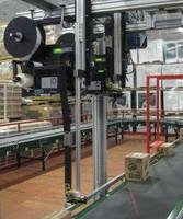 Accu-Sort to Present Bar Code System Solutions at ProMat 2011