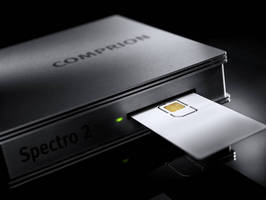 COMPRION Supplies Leading Card Manufacturers and Network Operators