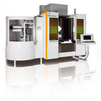 GF AgieCharmilles to Focus on Laser Ablation at MicroManufacturing Expo