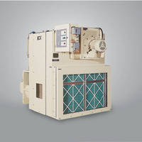 Desiccant Dehumidification Unit Restores Lasik Surgery Facilitys Vision for Accuracy