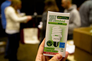 BULBRITE Donates Energy Efficient Bulbs and Lighting Education for Social Enterprise Conference at Harvard Business School