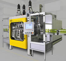 Bekum Focuses on Process Reliability at the Interpack 2011