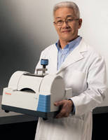Thermo Fisher Scientific FT-IR Spectrometer Named Scientists' Choice Winner for Best New Spectroscopy Product of 2010