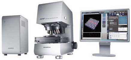 Olympus to Exhibit at International Conference on Metrology