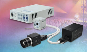 Toshiba Imaging Presents High Def 3CCD and CMOS Cameras at NAB 2011 - Booth #C8013