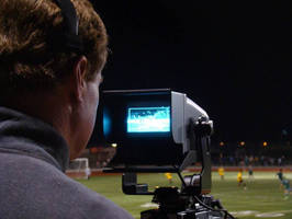 Community TV of Santa Cruz Installs Four Hitachi Z-HD5000 Studio/Field HDTV Cameras on New Hi-Def Truck to Cover Youth Athletics and Cultural Events