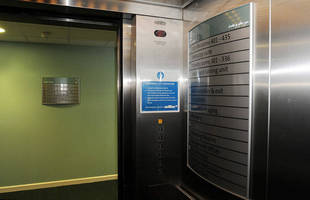 """Vista System's Complete Way-Finding Solution Was Recently Installed at """"Spire Healthcare"""" Chain of Private Hospitals Throughout the UK"""