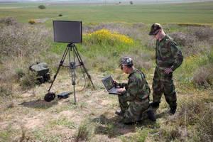 Elisra to Present Portable Ground Surveillance Radar System - Foxtrack(TM) at LAAD 2011