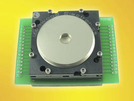BGA Socket operates at bandwidths up to 8 GHz.