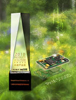 Ericsson Scoops 2nd 'Product of the Year' Award from Electronic Products China Magazine