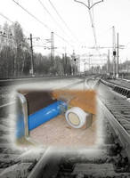 High Speed Rail Monitoring Points Toward More Intelligent Infrastructure