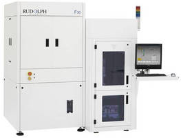 Rudolph Launches F30 Advanced Macro Inspection Module