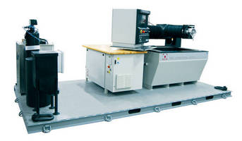 OMAX® Mobile Abrasive Waterjet System Travels for Work