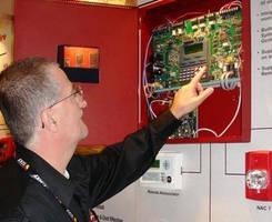 Fire-Lite Alarms Premier Control Panels Get Premier Upgrades