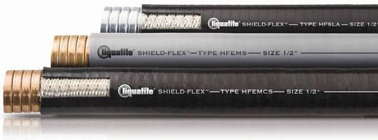 Electri-Flex Expands Halogen-free Line of Flexible Conduits