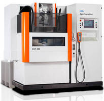 GF AgieCharmilles to Showcase Variety of Technologies at EASTEC 2011