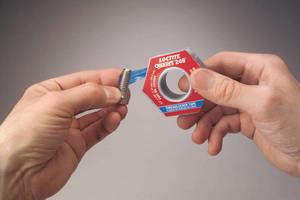 Innovative Loctite® Threadlocker Tape Wins Product of the Year Award