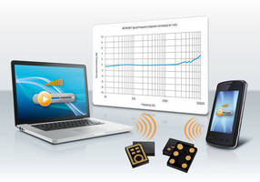 New MEMS Microphones from STMicroelectronics Enhance Audio Experience in Mobile Phones and Portable Computers