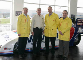 Sandvik Coromant Announces Technical Sponsorship of Don Schumacher Racing