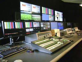 New Zealand's Westpac Stadium Upgrades Control Room with Broadcast Pix Granite 5000 Video Production System