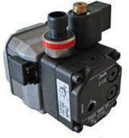 Pressure Transmitter Improves Energy Efficiency in New Oil Burner Pump