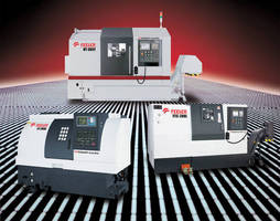 Methods Introduces High Performance Feeler Milling Lathes and Turning Centers