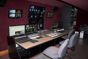 Broadcast Pix Granite 5000 Improves Productions at West Angeles Church of God in Christ
