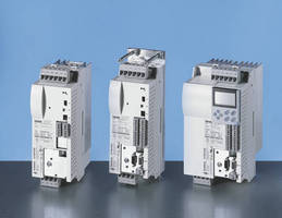 Lenze's Controller 3200 C with EtherCAT to Control the ECS Servo System