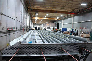 Super Radiator Coils Builds Massive New Coils for NASA Wind Tunnel
