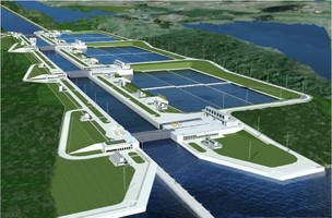 Panama Canal: New Locks for Its Anniversary