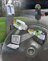 Protect Your Parking Meter Cash with CyberLock