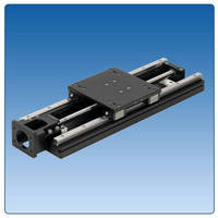 MISUMI USA to Present New Configurable Components at 2011 Automation Technology Expo Canada