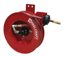 Reelcraft Introduces New Side Mount Hose Reels