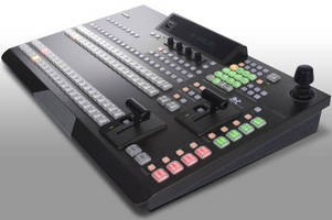 FOR-A to Showcase Product Range at Upcoming InfoComm