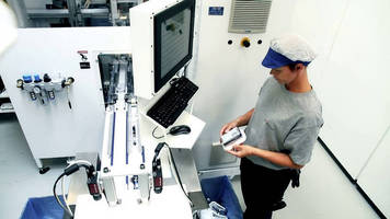 Advanced Machine Vision System Ensures 100% Quality of Food Packaging Using 53 Digital Cameras from Allied Vision Technologies.