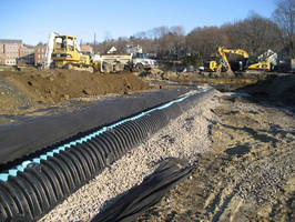 Cultec Detention Systems to Help Alleviate Flooding in Boston Suburb