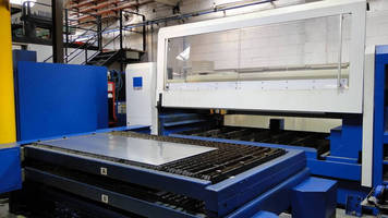 MSS Lasers Provides Reliable and Affordable Laser Cutting for MPJ Fabrications