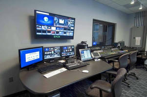 WHYY-TV Adds Broadcast Pix Granites to Control Room, Training Facility