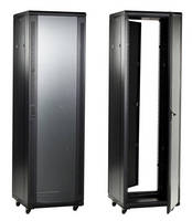 Steel Server Rack is EIA-310 compliant.