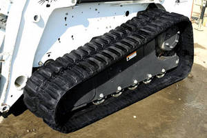 New Replacement Track Options Available for Bobcat Compact Track Loaders, Compact Excavators, and Mini Track Loaders