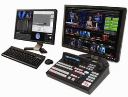 Broadcast Pix Showcases New Live Video Production Systems at InfoComm 2011