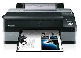Epson's New 17-Inch Printer Achieves 98 per cent PANTONE Coverage