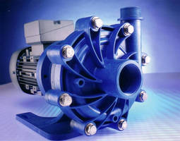 Mag-Drive Pumps Meet the Challenges of Ultrasonic Cleaning