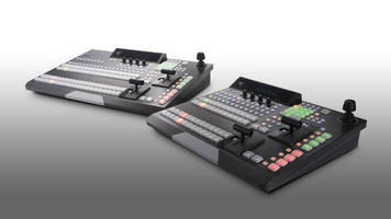 Panama's TVN Upgrades with For-A HVS-350HS and HVS-300HS Switchers