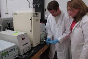 University of Georgia Materials Researchers Rely on Malvern's Viscotek GPC