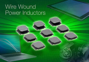 Taiyo Yuden Announces the Commercial Release of Power Inductors that Achieve Industry-Leading DC Bias Characteristics
