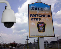 IndigoVision's IP Video Boosts Police Performance